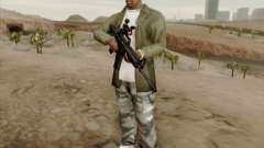 Colt Commando Aimpoint