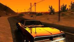 ENBSeries by Fallen v2.0 para GTA San Andreas