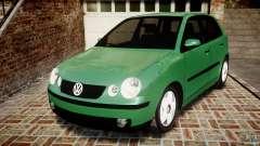 Volkswagen Polo 2.0 2005