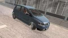 Volkswagen Fox 2011