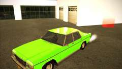 Holden HX Statesman DeVille 1976