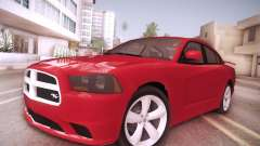 Dodge Charger 2011 v.2.0 para GTA San Andreas