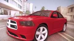 Dodge Charger 2011 v.2.0