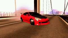 Acura RSX Drift