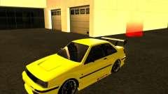 GTA VI Futo GT custom para GTA San Andreas