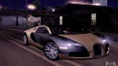 Bugatti Veyron Grand Sport Classic Final para GTA San Andreas