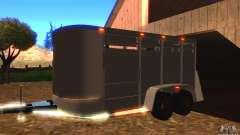 Trailer de la Chevrolet Silverado 2012