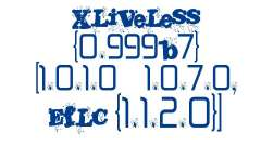 XLiveLess 0.999b7 [1.0.1.0-1.0.7.0,EfLC 1.1.2.0]