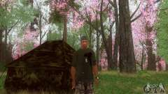 Sonidos de la selva para GTA San Andreas