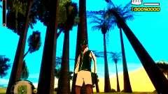 Piel vago v5 para GTA San Andreas