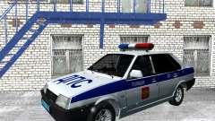 VAZ 21099 DPS