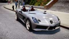 Mercedes-Benz SLR McLaren Stirling Moss [EPM]