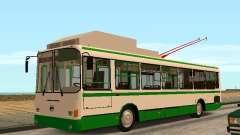 VZTM 5280 para GTA San Andreas