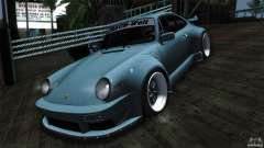 Porsche 911 Turbo RWB DS para GTA San Andreas