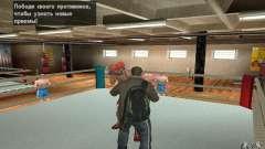 El sistema de combate de GTA IV V 3.0 para GTA San Andreas