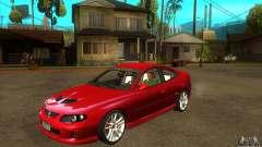 Holden Monaro CV8-R para GTA San Andreas