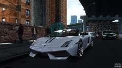PhotoRealistic ENB V.2 para GTA 4