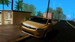 Honda Civic Si JDM para GTA San Andreas
