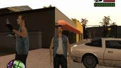 Tommy para GTA San Andreas