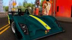 Caterham Lola SP300R