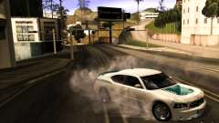 Dodge Charger R/T Daytona para GTA San Andreas