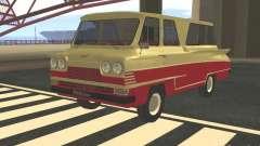 Vehículo Start v1.1 para GTA San Andreas