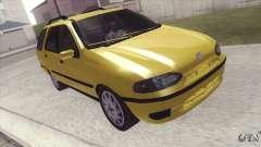 Fiat Palio Weekend 1997