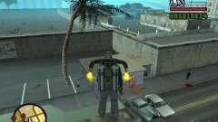 Edificio de viviendas 3 (y no sólo) para GTA San Andreas