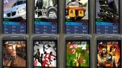 Nuevos temas para tu teléfono para GTA 4
