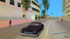 Hermes HD para GTA Vice City