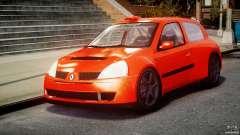 Renault Clio Sport para GTA 4