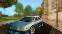 Honda Accord 2001 para GTA San Andreas