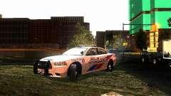 Dodge Charger 2011 Toronto Police