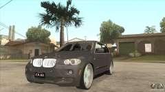 BMW X5 dubstore