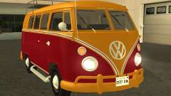 Volkswagen Transporter T1 Camper