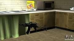 Pak domésticos armas versión 6