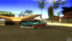 Ford F1000 Bicho para GTA San Andreas