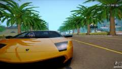 Paradise Graphics Mod (SA:MP Edition) para GTA San Andreas