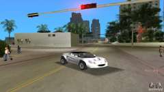 Lotus Elise para GTA Vice City