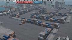 Tokyo Docks Drift