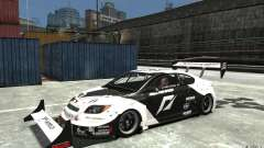 Scion tC AWD V1.0 para GTA 4