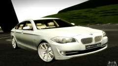 BMW 550i F10