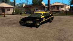 Chevrolet Impala Police 2003 para GTA San Andreas