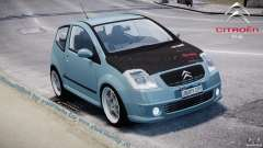 Citroen C2 Light Tuning [Beta]