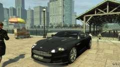 Aston Martin DBS Coupe v1.1f para GTA 4