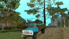 GAZ-53 ballonovoz