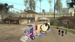 ART TRACK para GTA San Andreas