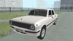 Volga GAZ-24 105