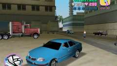 Volga Gaz 3111 para GTA Vice City