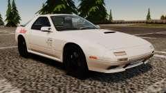 Mazda Savanna RX-7 para GTA 4